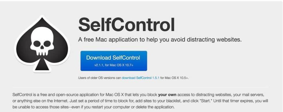 selfcontrol 2
