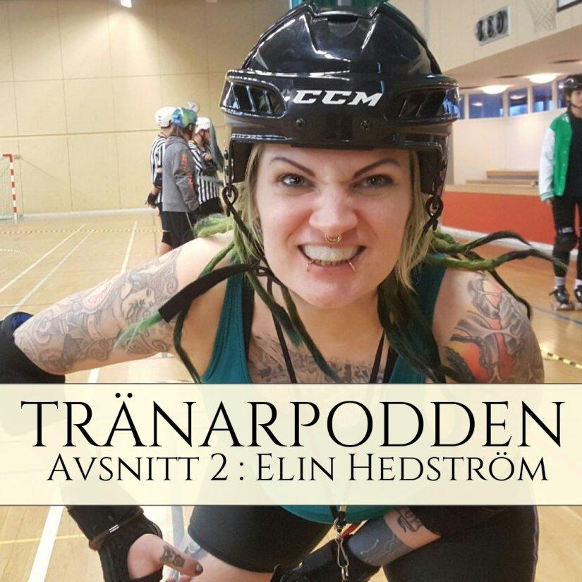 Elin Hedström