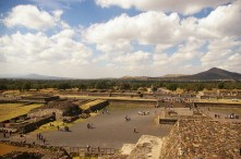 Teotihuacan, Mexico | Clare McInerney