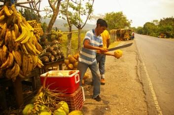 in Rio Dulce, Guatemala | by Clare McInerney