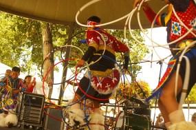 pan-native american hoop dace