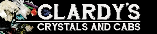 Clardy's Crystals and Cabs