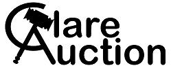 Logo-Clare Auction