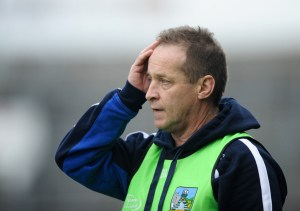 Clare football manager Colm Collins will remain on as manager.