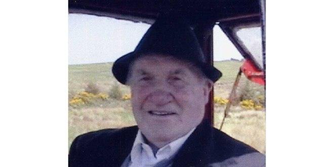 The late John O'Donoghue
