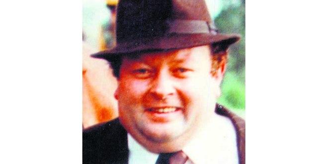 The late Michael Flynn