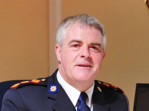 Chief Superintendent John Kerin said gardai haven't received any complaints of money-lending by members of the Traveller community.