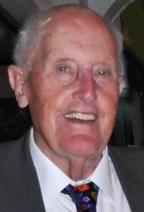 The late Tom McGrath