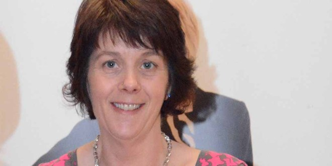 Niamh McMahon