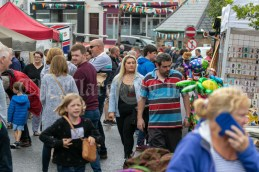 020819 Scariff harbour festival on Sunday.pic Arthur Ellis.