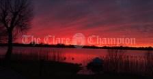 Jazmine Tuohy Clonlea lake kilkishen county Clare 2