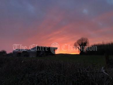 Jazmine Tuohy Clonlea lake kilkishen county Clare