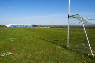 The Clare GAA Centre of Excellence in Caherlohan. Photograph by John Kelly