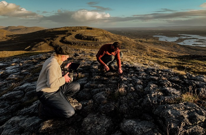 Lyrical new Burren documentary to air on RTÉ