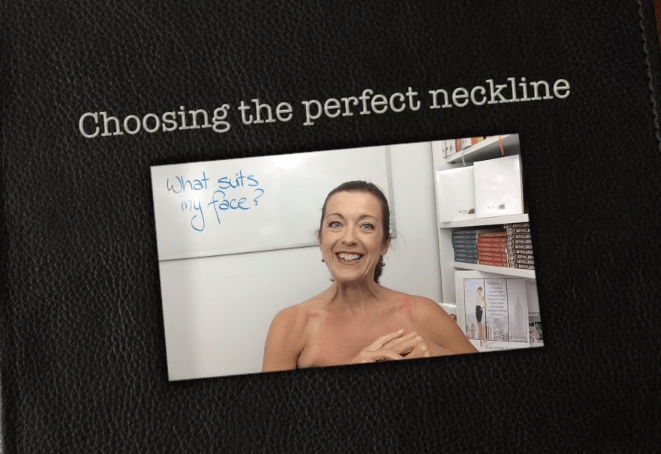 How to know which necklines suit you