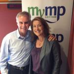 Interview with Glenn Ridge 3MP – discussing Selfie Etiquette