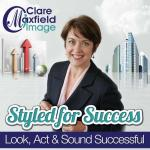 First Podcast – what is an Image Consultant