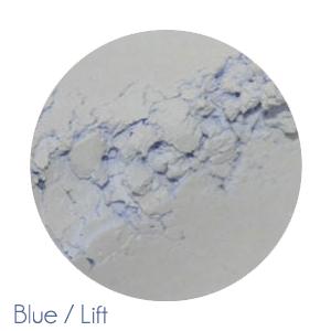Cooling Blue