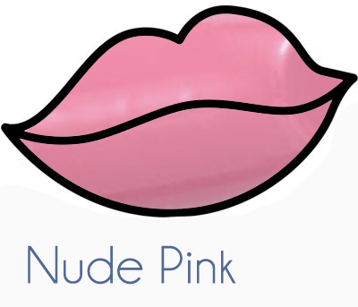 Nude Pink