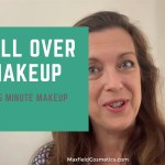 5 Minute Simple Makeup