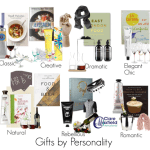 Gift Giving by Personality