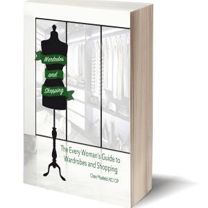 Every woman's guide to shopping and her wardrobe, shopping and wardrobe guide, shopping guide, wardrobe guide