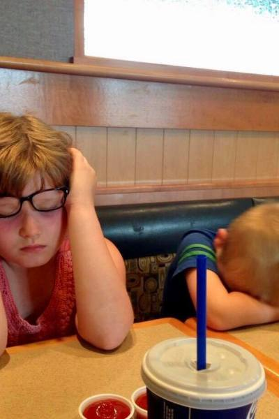 Are We There Yet? Mentally Preparing For Your Road Trip With Kids