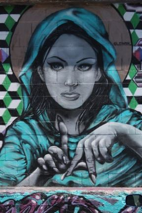 LA Street Art 4