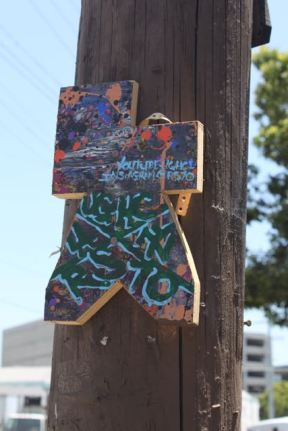 Street Art LA 3