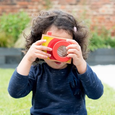 5 Photography Activities To Do With Your Kids