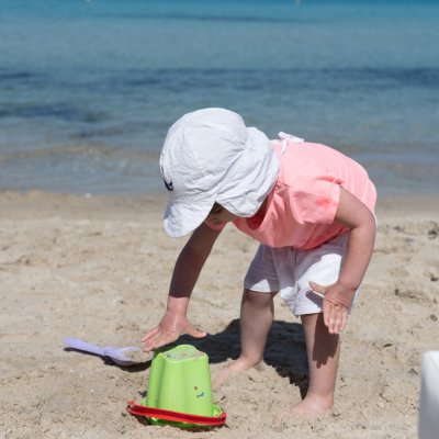 Three Quick Tips For Great Photos of Your Kids At The Beach