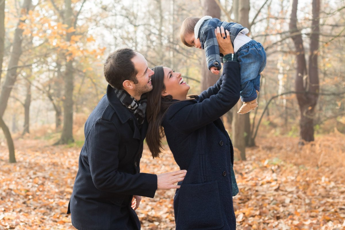 Surrey and South West London UK Family Portrait Photographer | Clare Murthy Photography