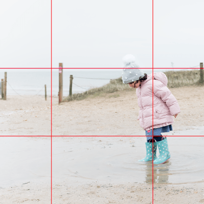 How to use The Rule of Thirds To Improve Your Photographs