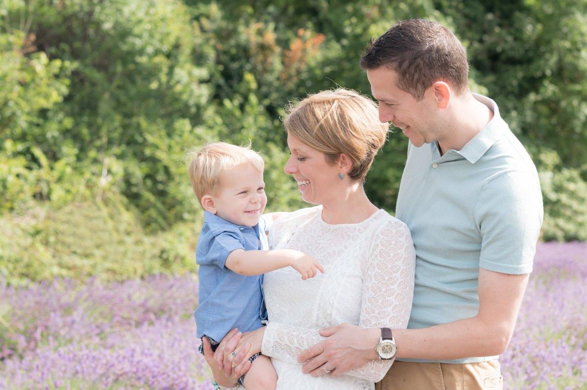 Leatherhead, Surrey Family Photographer