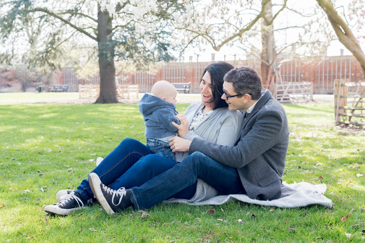 Leatherhead, Surrey Family Photographer
