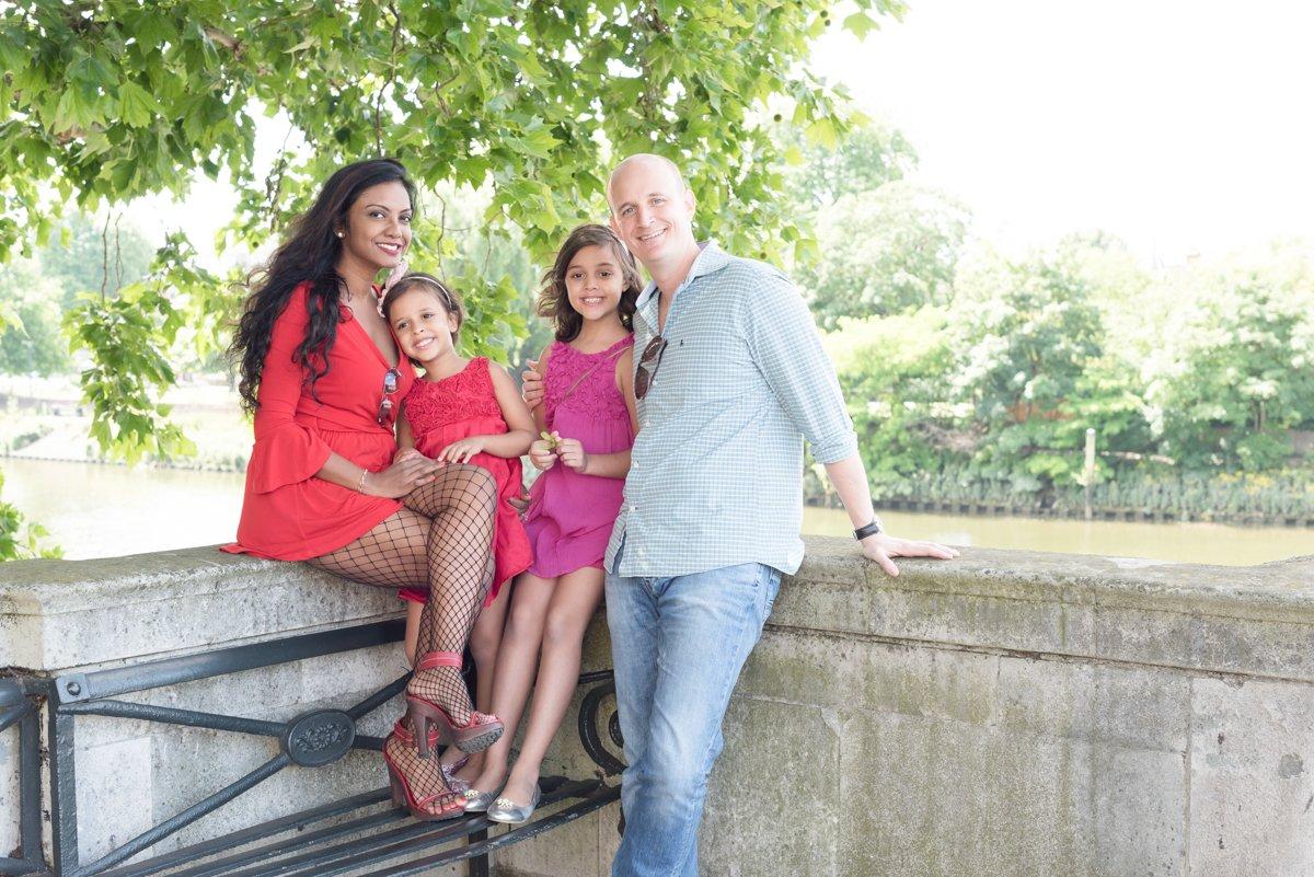 Richmond, Surrey Family Photographer
