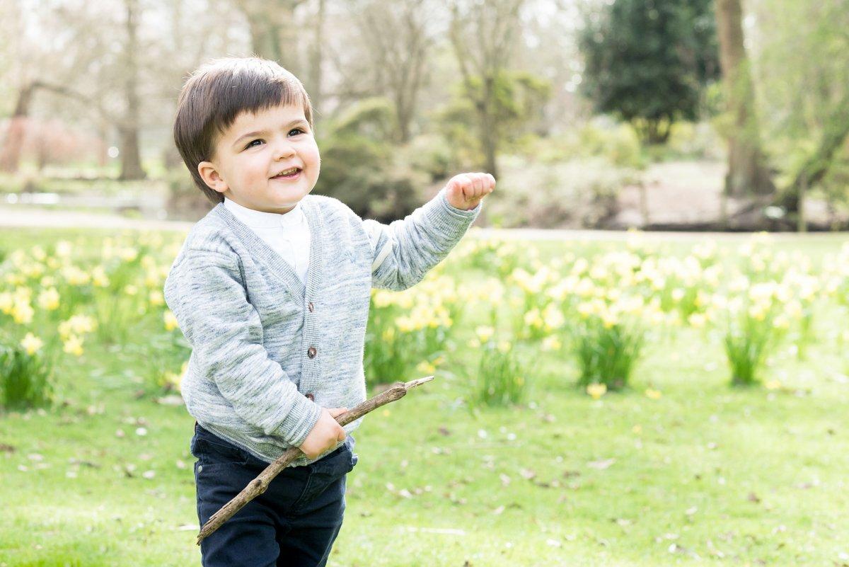 Weybridge, Surrey Family Photographer