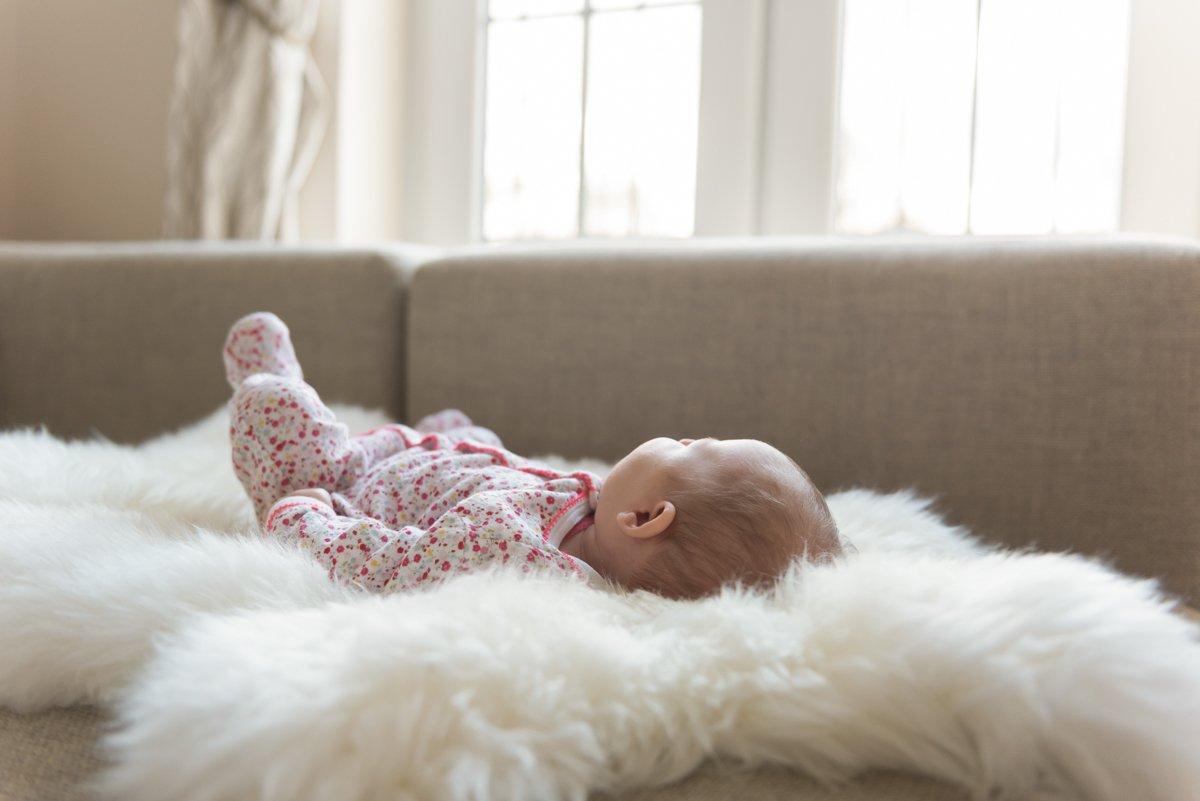 Kingston Upon Thames Baby Photography