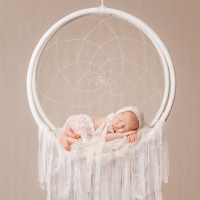 What Are Composites In Newborn Photography, And How Are They Created Safely?