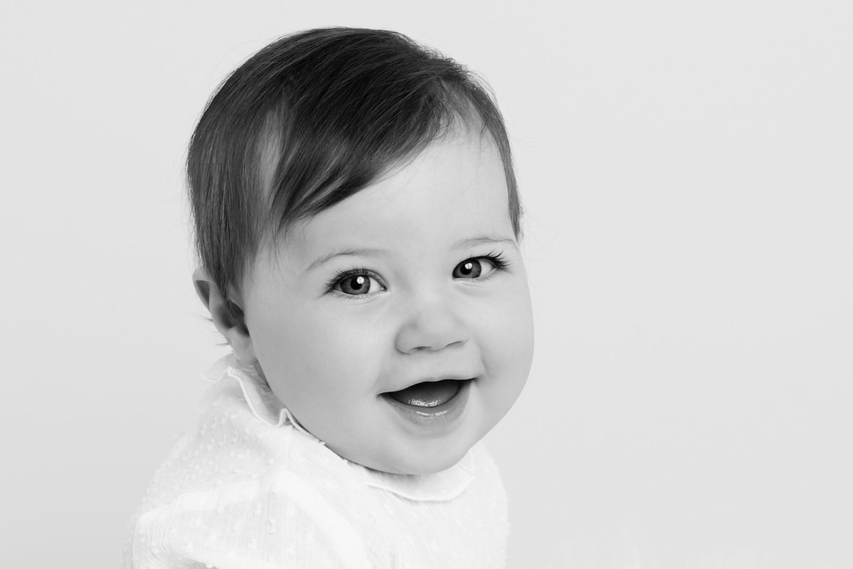 Baby Photography Studio West London