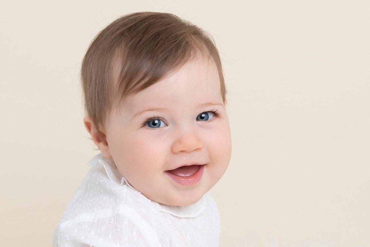 Walton Upon Thames Baby Photographer