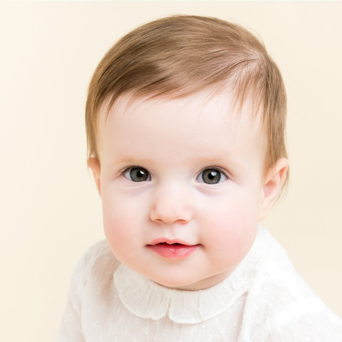 baby portrait by clare murthy london