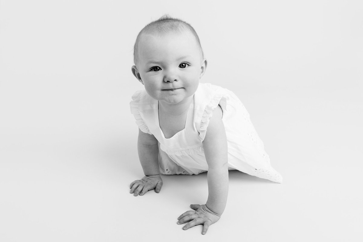 Surrey Baby Photo Studio