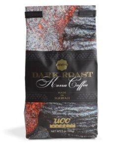 UCC Dark Roast Kona Coffee