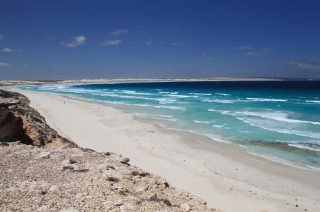 Almonta Beach