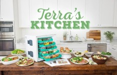 Beautifully Terra's Kitchen That Will Always Greet You