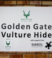 Self-drive: Clarens to the Golden Gate Vulture Restaurant