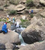 A Visit to Motoulong (Fertility Cave)