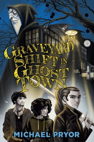 Graveyard shift cover small