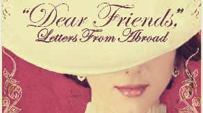 Ann Brady Dear Friends cover